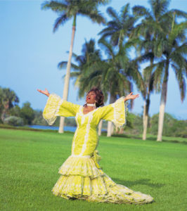 Presenting Celia Cruz - Picture - The Cuban